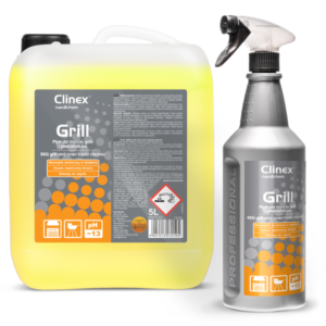 77-071 Clinex grill