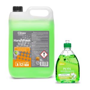 77-719-Clinex Handwash 1+5