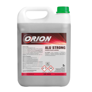 Alu Strong 5l