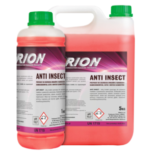 Anti-Insect 1+5