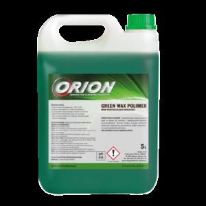 Green Wax Polimer 5l