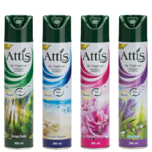 attis spray