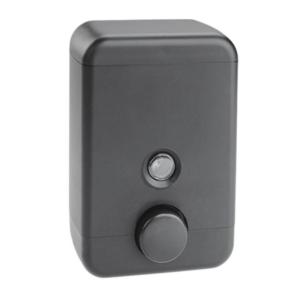DH900B dozownik mydla w plynie 750ml czarny