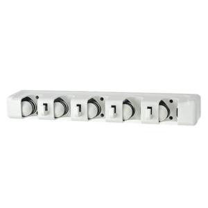 R7550 - Automatyczny wieszak na 9 narzędzi