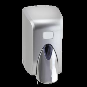 S5C dozownik mydła 500ml satyna