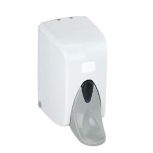 S5M - Dozownik łokciowy mydła w płynie 500ml