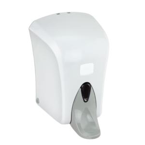 S6M - Dozownik łokciowy mydła w płynie 1000ml