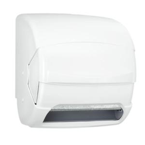 TP6000- Mechaniczny dozownik ręcznika w roli Auto-Cut