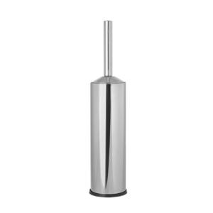 WC305-I - Szczotka stojąca do WC stal połysk