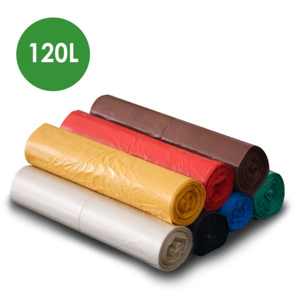worki LD 120l kolory
