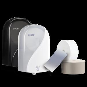 Pakiet identity toilet paper